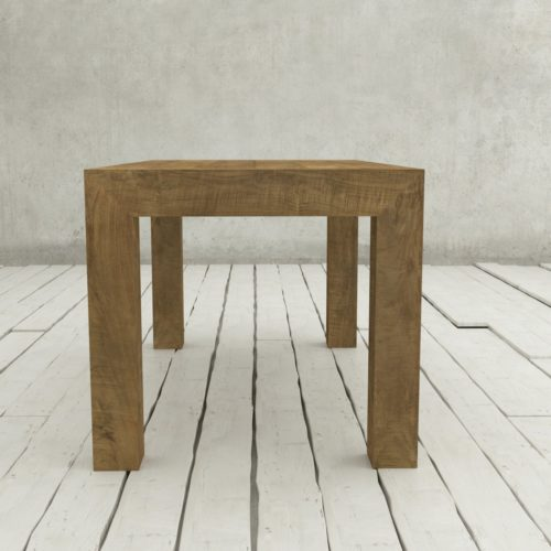 Urban Woodcraft | 60 Inch Natural Agency Dining Table 003