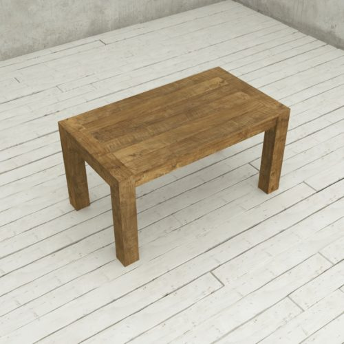 Urban Woodcraft | 60 Inch Natural Agency Dining Table 005