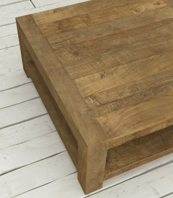 Urban Woodcraft | Agency Collection; A Modern Rustic Cottage Countryside Solid Wood Furniture Collection
