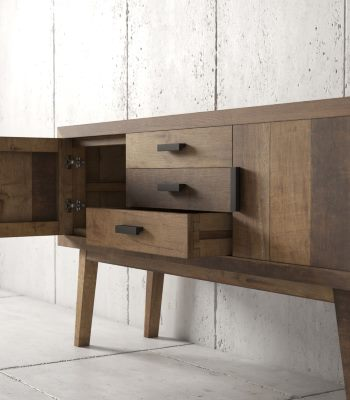 Urban Woodcraft | Dining Buffets