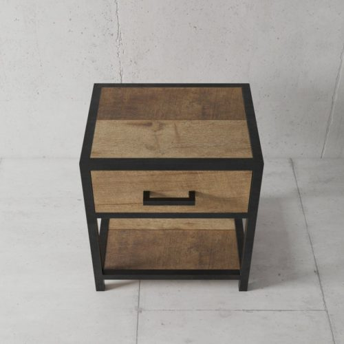 Urban Woodcraft | 18'' Bedside Table Opus Bedroom 3
