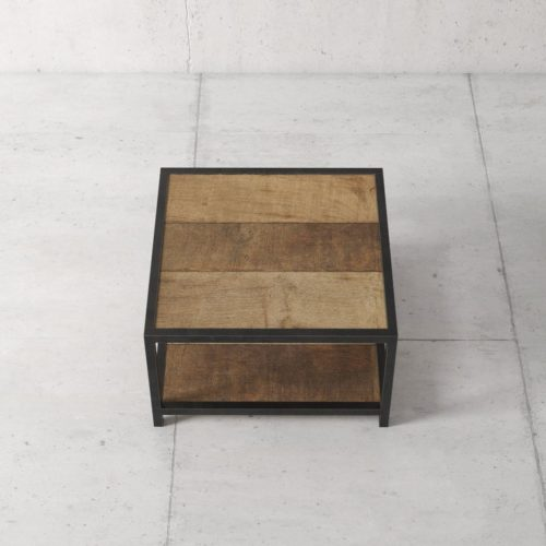 Urban Woodcraft | 24'' Opus End Table 2