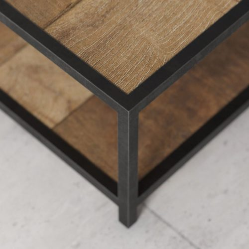 Urban Woodcraft | 24'' Opus End Table 4