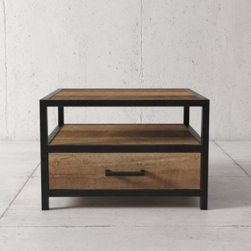 Urban Woodcraft | 24'' Side Table Opus Coffee Table 1 MAIN