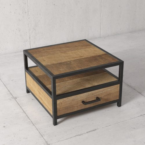 Urban Woodcraft | 24'' Side Table Opus Coffee Table 3