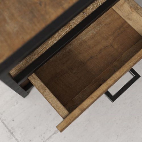 Urban Woodcraft | 24'' Side Table Opus Coffee Table 4