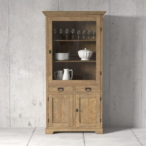 Urban Woodcraft | 36'' Riverbend Console 1 MAIN