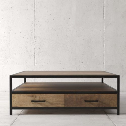 Urban Woodcraft | 43'' Opus Coffee Table 1 MAIN
