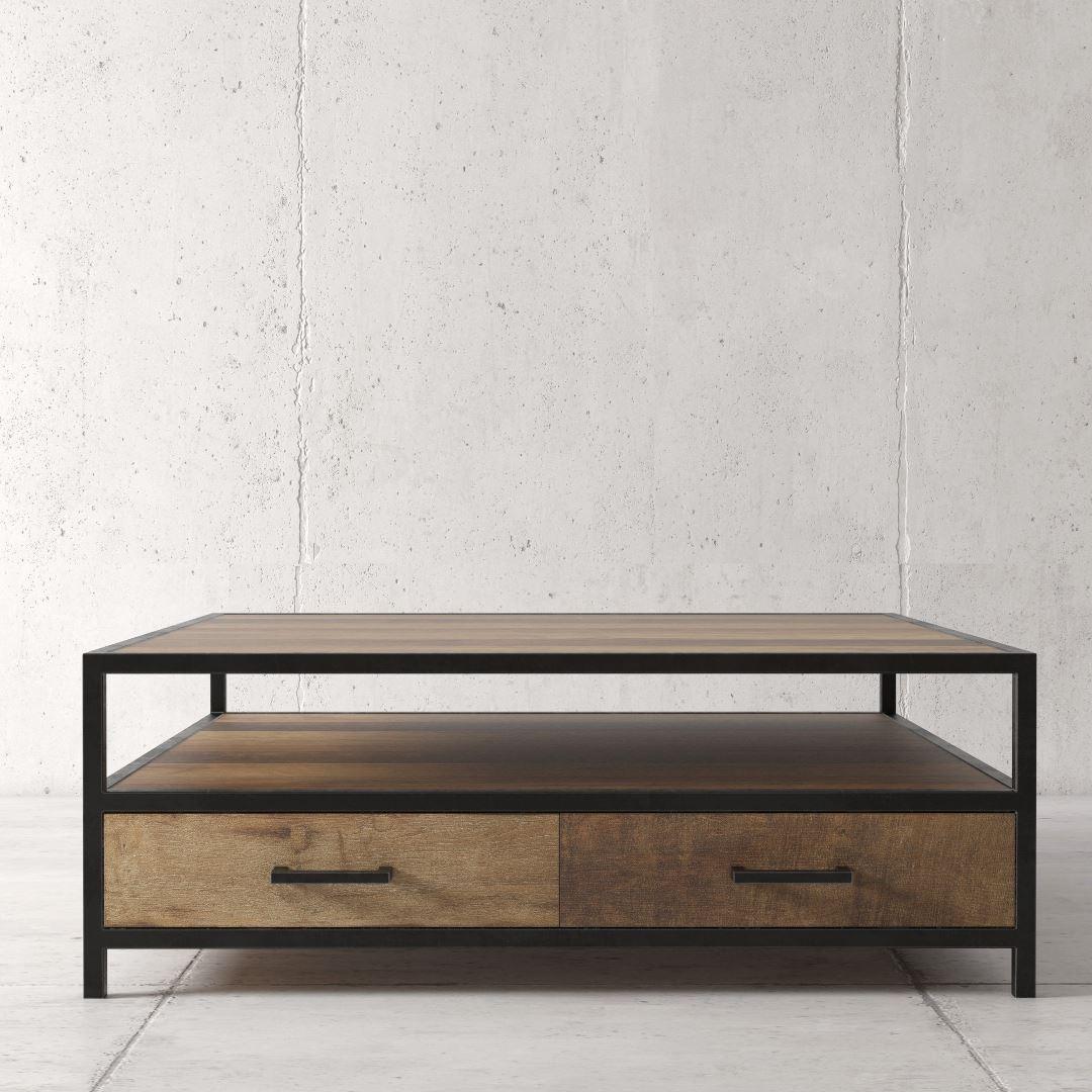 Urban Woodcraft | 43'' Opus Coffee Table 1 MAIN