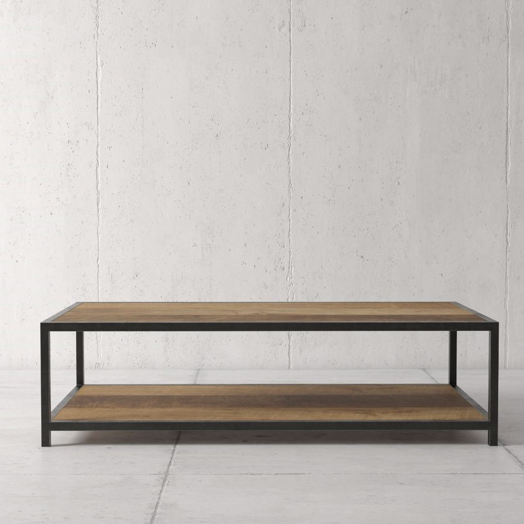 Urban Woodcraft | 51'' Opus Coffee Table 1 MAIN