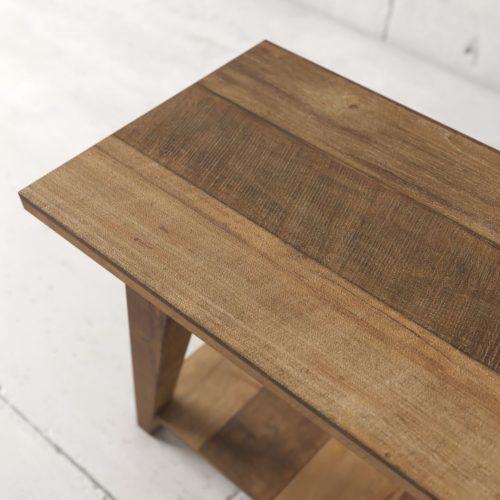 Urban Woodcraft | 55'' Multi-Coloured Teak Circa Console 4