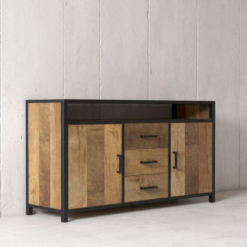 Urban Woodcraft | 60'' Opus Dining Buffet 3