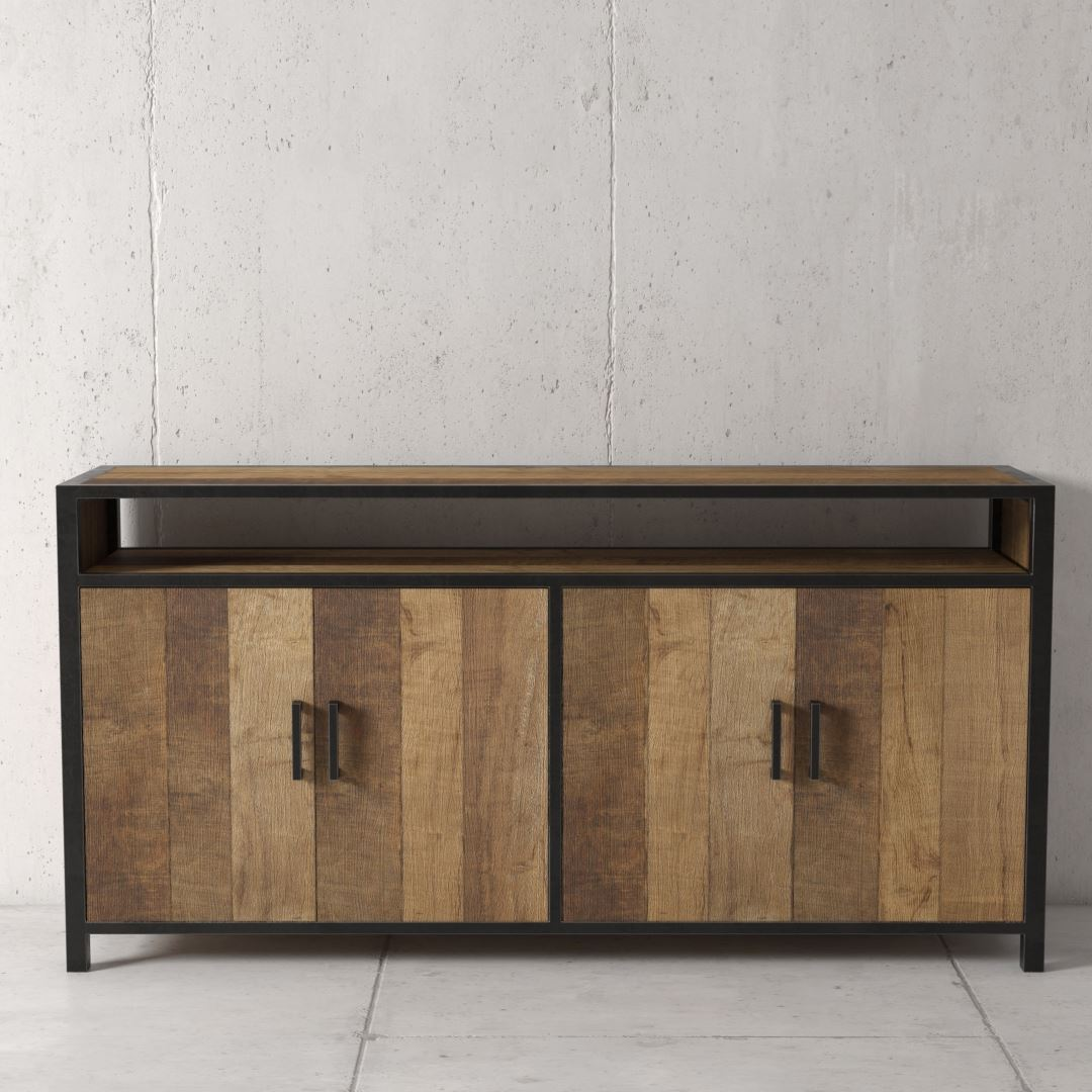 Urban Woodcraft | 70'' Opus Dining Buffet 1 MAIN