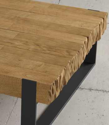 Urban Woodcraft | Minimalist Industrial Hudson Solid Wood Furniture Collection