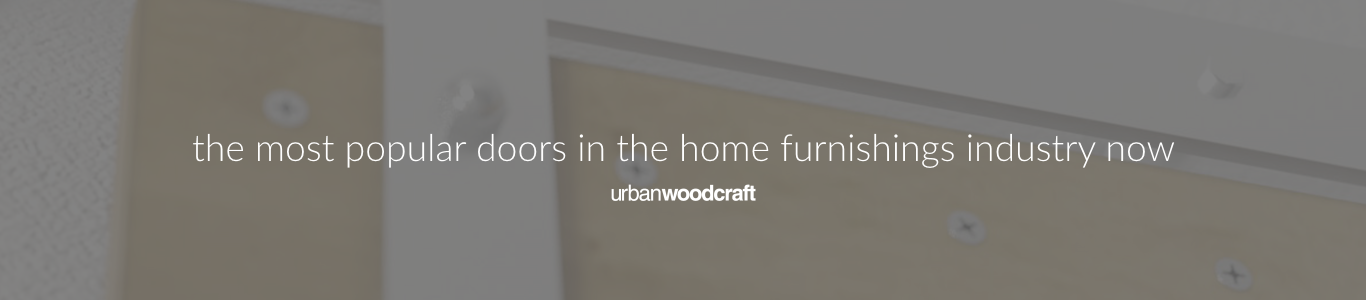 Urban Woodcraft | Barn Doors Banner 014