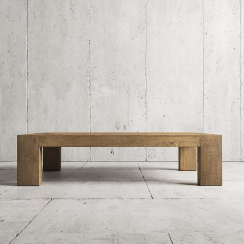 55'' Madison Coffee Table 02