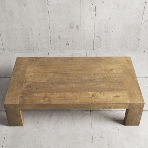 55'' Madison Coffee Table 03