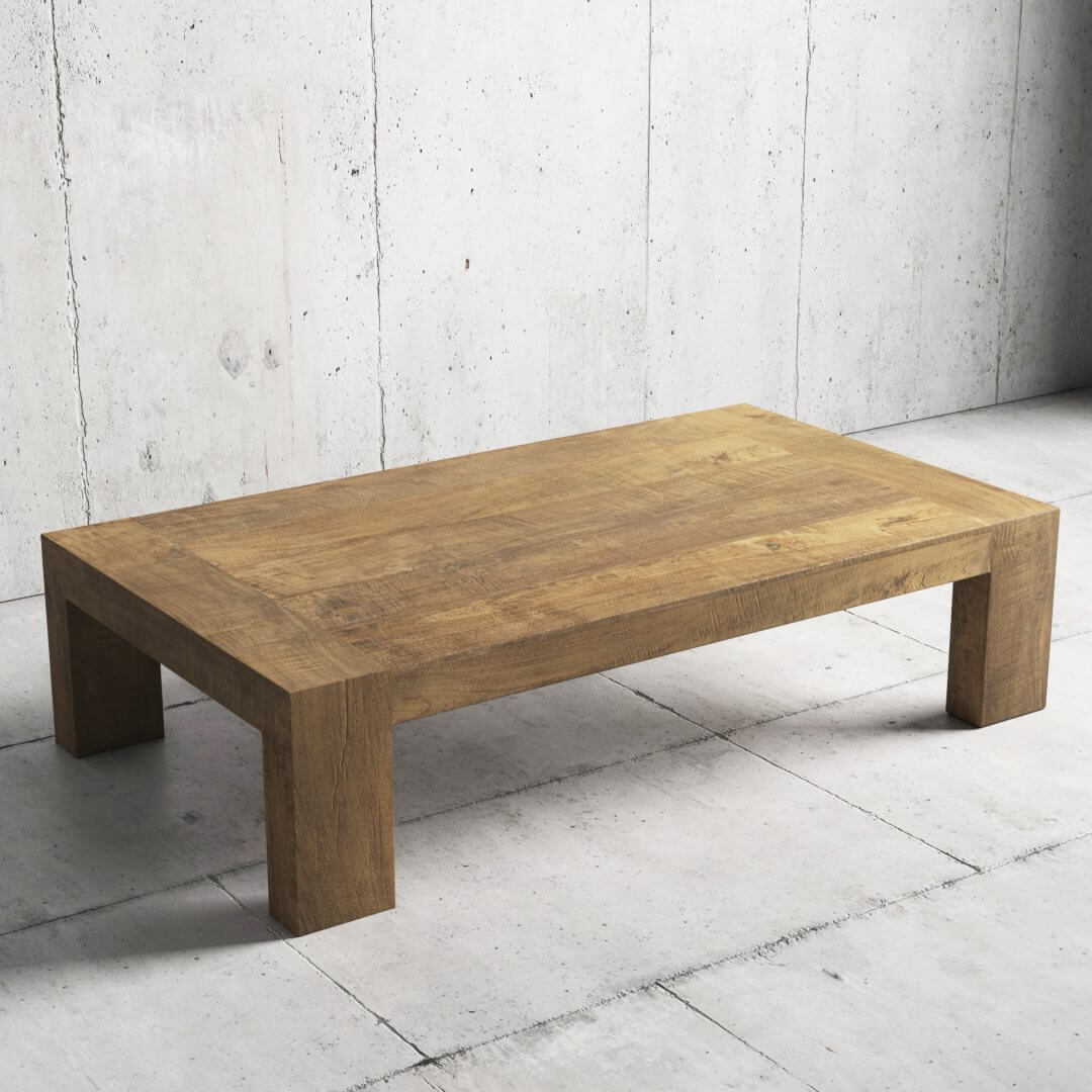 55'' Madison Coffee Table 04