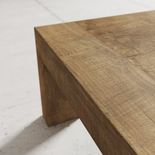 55'' Madison Coffee Table 05