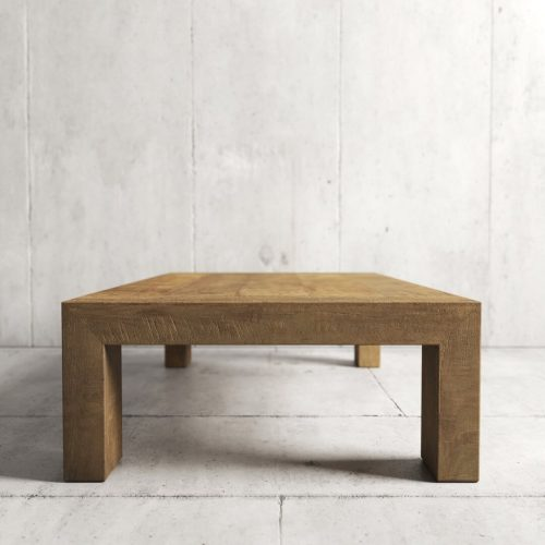 55'' Madison Coffee Table 06