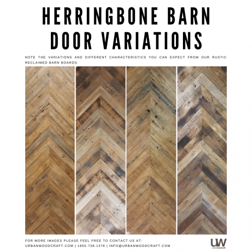 herringbone barn