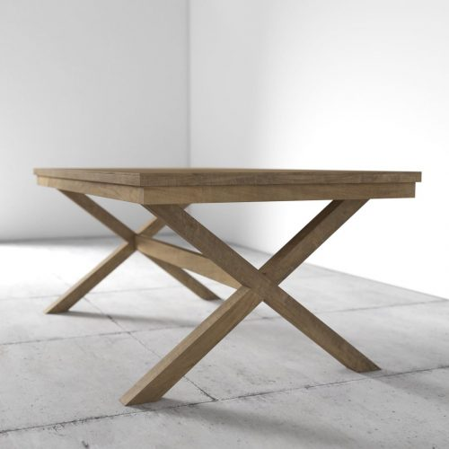 ADDITIONAL (2) STELLA 78_ Dining Table - PAD 002 rev 02 (gamker) 2 doof