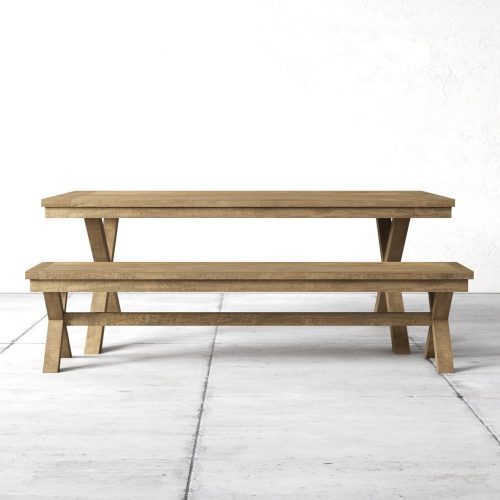 MAIN STELLA BENCH - PAD 002 rev 02 (gamker) bench